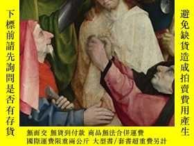 二手書博民逛書店Circles罕見of Thorns: Hieronymus Bosch and Being HumanY36