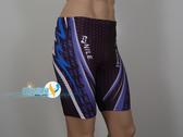 *日光部屋* Nile (公司貨)/ NLA-4955-BBLU 運動休閒/馬褲型泳褲