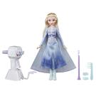 冰雪奇緣2公主裝扮頭髮遊戲組...