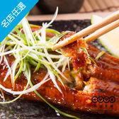 【頂達生鮮】蒲燒鰻(160g/包)