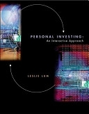 二手書博民逛書店 《Personal Investing: An Interactive Approach》 R2Y ISBN:0324101546│South-Western Pub