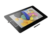 【Wacom】Cintiq 24 UHD Touch 觸控繪圖螢幕DTH-2420/K1