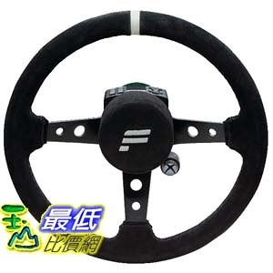 (美國官網代訂) Fanatec ClubSport steering wheel Oval Xbox One 方向盤面