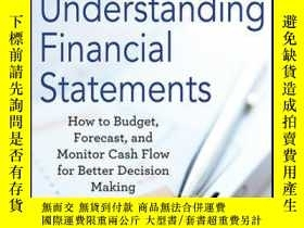 二手書博民逛書店The罕見Business Owner s Guide to Reading and Understanding