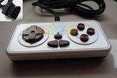 FC/NES復古任天堂游戲手柄 魂斗羅超級瑪麗俄羅斯方塊 經典懷舊