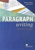 二手書博民逛書店《Paragraph Writing》 R2Y ISBN:140