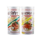 泰國 Manora 瑪努拉 蝦片/蟹片(100g) 款式可選【小三美日】