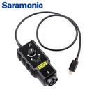 ◎相機專家◎ Saramonic 麥克風 手機收音介面 SmartRig Di 適用iOS 支援XLR接頭 公司貨