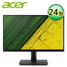 全新Acer 宏碁 ET241Y 24型 IPS 窄邊框電腦螢幕