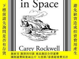 二手書博民逛書店Sabotage罕見in SpaceY410016 Carey Rockwell Start Classics