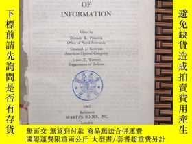 二手書博民逛書店optical罕見processing of information(P3360)缺前封皮Y173412