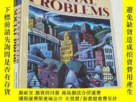 二手書博民逛書店INTRODUCTION罕見TO SOCIAL PROBLEMS