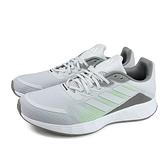 adidas DURAMO SL 慢跑鞋 運動鞋 淺灰色 男鞋 FV8790 no815