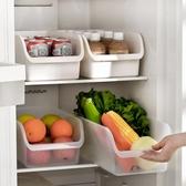 餃子盒廚房冰箱冷凍藏放雞蛋的收納盒櫥柜儲物盒餃子盒整理盒收納筐【快速出貨八折下殺】