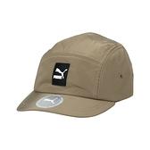 PUMA 流行系列短帽簷棒球帽(帽子 遮陽 防曬 運動 鴨舌帽「02344002」≡排汗專家≡