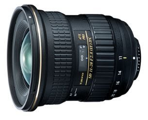 【保護鏡配組】TOKINA AT-X 11-20mm/F2.8 PRO DX NIKON 平行輸入 NIKON