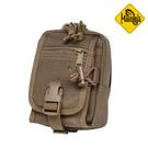 MAGFORCE M1腰包 #0307 (綠色、卡其) / 城市綠洲 (馬蓋先、軍規級、模組化、台灣製造)