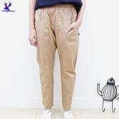【春夏新品】American Bluedeer -造型剪接長褲 二色