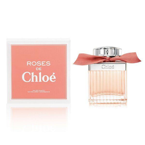 Chloe Roses 玫瑰女性淡香水 30ml