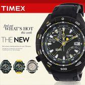 【人文行旅】TIMEX | 天美時 T49795 EXPEDITION 超越巔峰探險錶