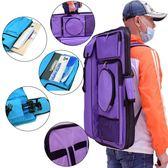 4k畫包素描畫板袋雙肩背多功能防水畫袋