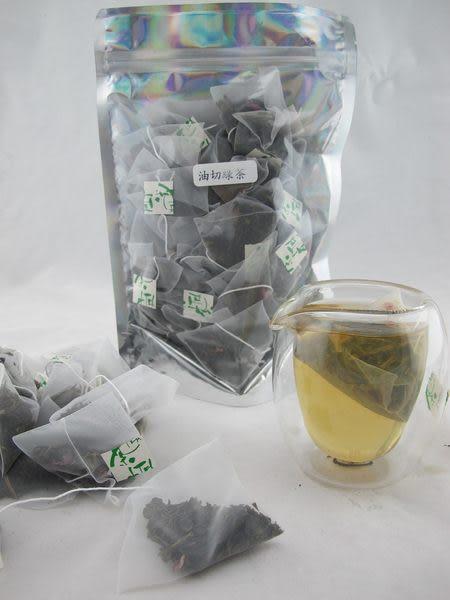 油切纖茶 30包 全祥茶莊 LL19
