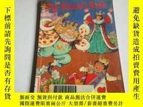 二手書博民逛書店THE罕見Wizard s book(英文)Y200392 出版