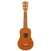 21寸兒童學生成人男女初學者烏克麗麗ukulele木質小吉他尤里克克