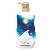 牛乳石鹼- 美肌保濕沐浴乳(優雅花香) 500ML