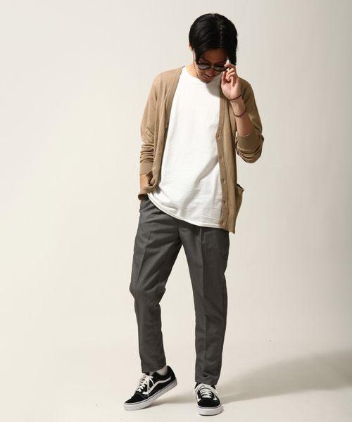 針織外套 V領素面純棉開襟外套 共12色