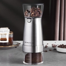 電動咖啡研磨機磨粉機全自動家用研磨器小型磨豆機手動手搖手磨 樂活生活館