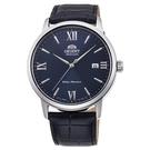 ORIENT 東方 簡約機械腕錶 RA-AC0F11L 藍