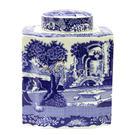 英國Spode茶葉罐/醒茶罐/茶具