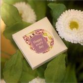 盒裝 貼紙 FLOWER輯 韓國 裝飾貼 日記貼 烘焙 38枚