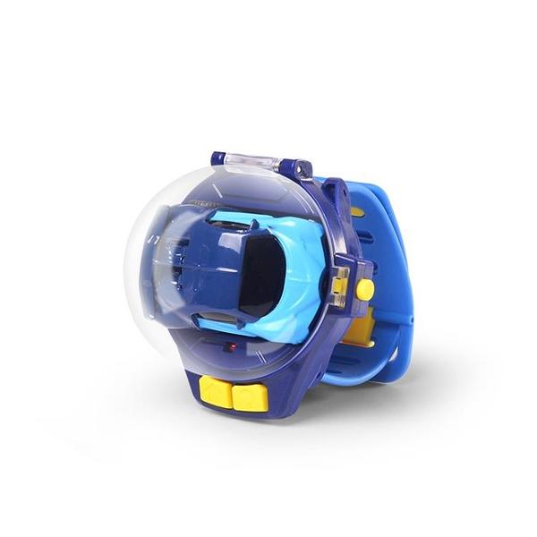 抖音網紅手錶遙控車電動迷你小汽車社會人兒童男女孩朋友玩具禮物 幸福第一站