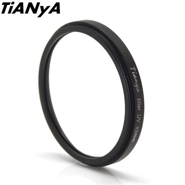 又敗家Tianya非薄框無鍍膜防UV保護鏡40.5mm濾鏡40.5mm保護鏡防紫外線濾鏡頭保護鏡頭濾鏡抗UV保護鏡
