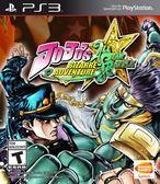 PS3 JoJo s Bizarre Adventure: All-Star Battle JOJO 的奇妙冒險 群星大對決(美版代購)