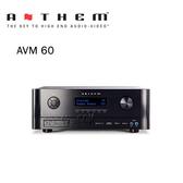 【新竹音響勝豐群】Anthem AVM 60 環繞前級擴大機 11.2聲道加上最高規格