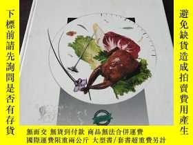 二手書博民逛書店Applied罕見Foodservice Sanitation(