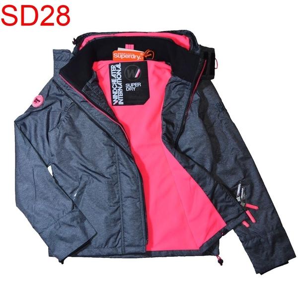 SUPERDRY 極度乾燥 SUPERDRY 女 風衣外套 SD28