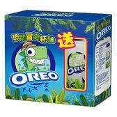 J-OREO 恐龍冒險杯組529.2g【愛買】