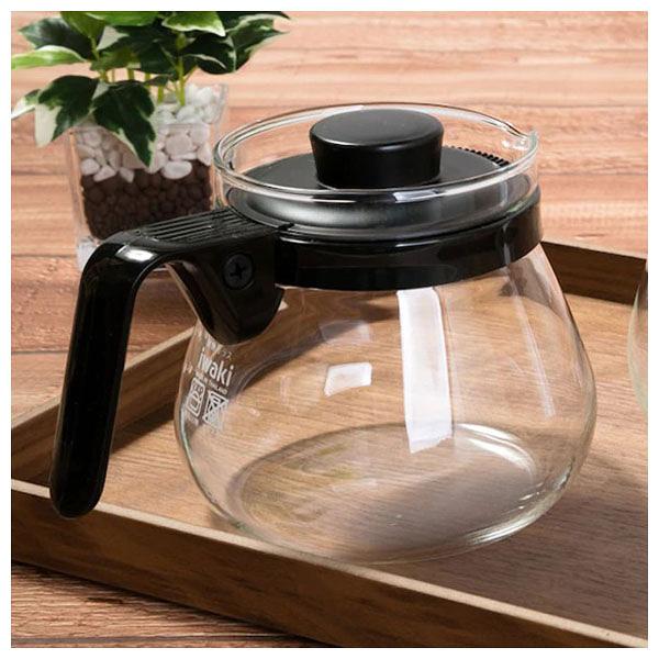 耐熱咖啡壺-NTAG 750ml NITORI宜得利家居