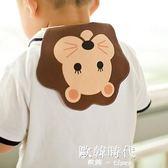 寶寶純棉吸汗巾嬰兒童隔汗巾墊背巾加大碼全棉幼兒園0-1-3-4-6歲 歐韓時代