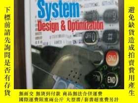 二手書博民逛書店CELLULAR罕見SYSTEM DESIGN OPTIMIZATIONY10980 CELLULAR SYS