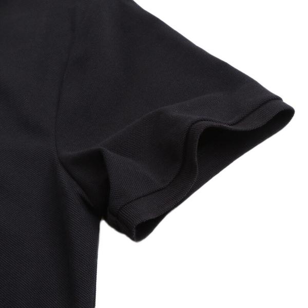 Nike 短袖 Polo衫 男 黑色 運動襯衫 費德勒紀念款 棉質 高爾夫 排汗 透氣 短袖 934657011