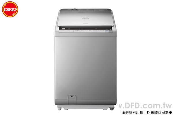 HITACHI 日立洗衣機 SFBWD12W(S) 11kg 尼加拉飛瀑洗脫烘 直立式 星空銀 公司貨 ※運費另計(需加購)