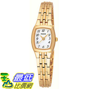 [美國直購 ShopUSA]Pulsar Dress PPH508 Womens Watch$2769