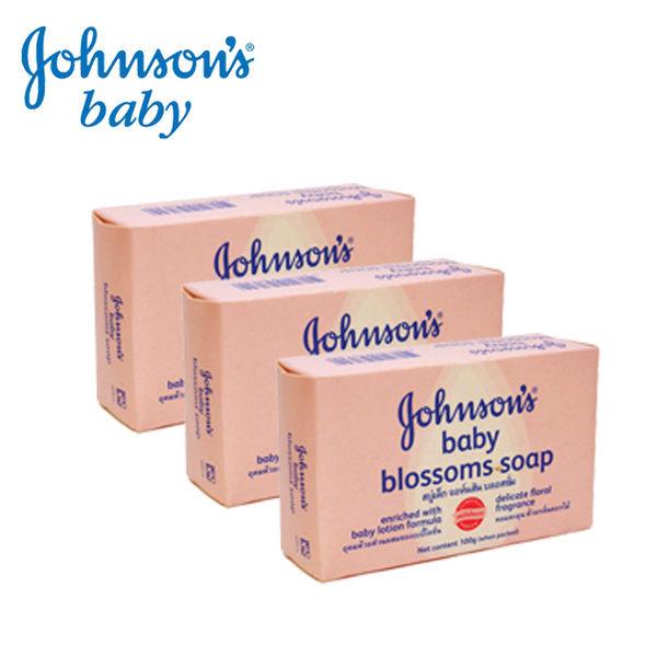 【全年最低】Johnson's  嬌生 嬰兒皂 ◎花町愛漂亮◎EL