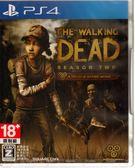 現貨中 PS4遊戲 陰屍路 第二季 The Walking Dead: Season 2 日文日版【玩樂小熊】