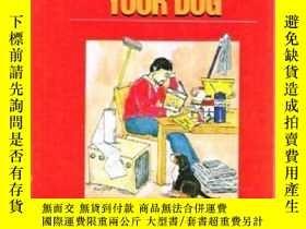 二手書博民逛書店The罕見Evans Guide for Housetraining Your Dog-埃文斯家庭訓練指南Y3